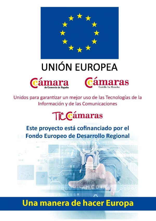 Cartel_TICCAMARAS